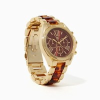 Clocking In Chronograph Watch   Watches   charming charlie
