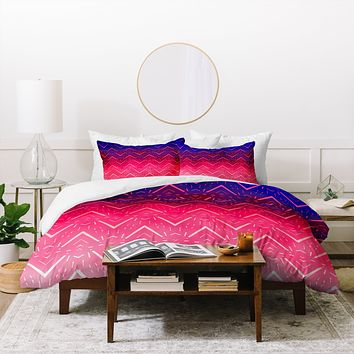Hadley Hutton Boho Tribal 9 Duvet Cover