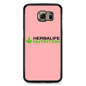 Herbalife Nutrition Samsung Galaxy S6 Case