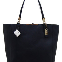 Coach Madison North South Tote