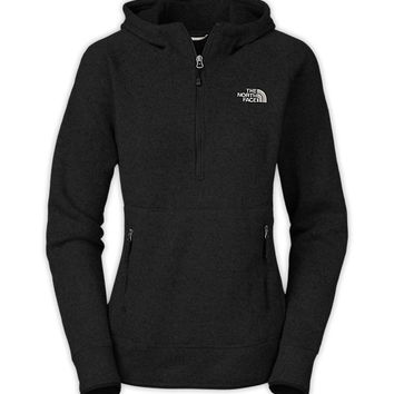 The North Face Shirts & Sweaters WOMEN'S CRESCENT SUNSHINE HOODIE
