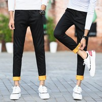 Slim Pants Men Jeans [277905834013]