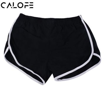 2018 Summer Sexy Micro Beach Short Sport Gym Yoga Shorts Women Fitness Yoga Shorts For Women Plus Size XXL Running Workout Short