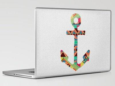 you make me home Laptop & iPad Skin by Bianca Green | Society6