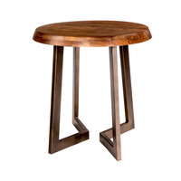 Cabrillo Side Table