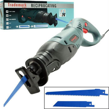Stalwart  Reciprocating Saw 4.5 inch capacity