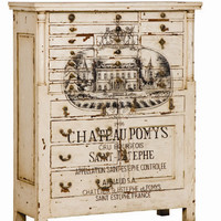 Chateau Chest