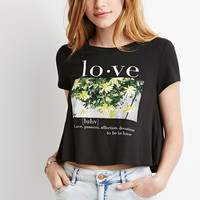 Love Definition Top