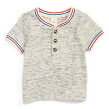 Tucker + Tate Space Dye T-Shirt (Baby Boys) | Nordstrom