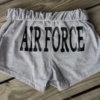 Air Force Shorts