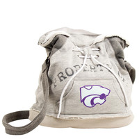 Kansas State Wildcats NCAA Property Of Hoodie Duffel