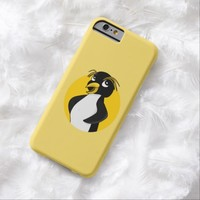 Rockhopper penguin cartoon barely there iPhone 6 case