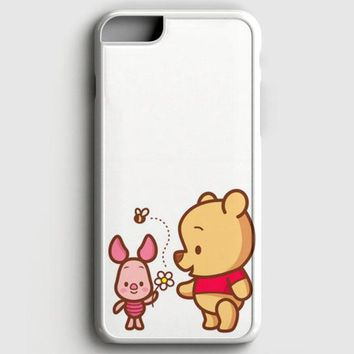 Winnie The Pooh From Disney iPhone 6 Plus/6S Plus Case | casescraft
