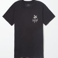 Rip Curl Palm Split Heritage T-Shirt at PacSun.com