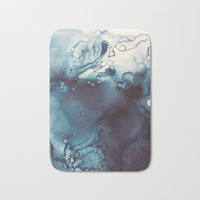 Don't forget about Me Bath Mat by duckyb