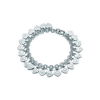 Tiffany & Co. - Return to Tiffany®:Multi Heart<br>Tag Bracelet