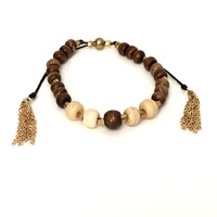 Beaded Brilliance Bracelet