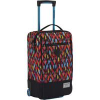 Burton Red Eye Roller Carry-On Rolling Gear Bag - 2502cu