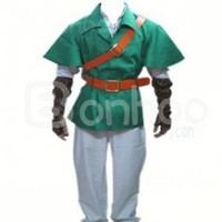 The Legend of Zelda Hesselink Cosplay Costume [4012152]- US$66.00 - bonhoo.com