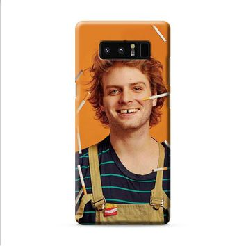 Mac Demarco Adorable Samsung Galaxy Note 8 case