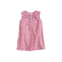 crewcuts Liberty Baby Tunic In Saeed Floral