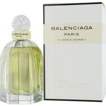 balenciaga paris by balenciaga eau de parfum spray 2 5 oz 12