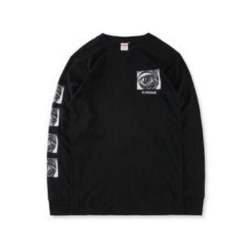 DCCKIJ2 SUPREME X M.C. Escher long sleeve tee