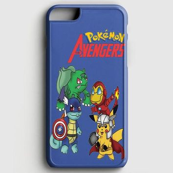 Pokemon Anime Cartoon All 8 Gym Badges 2 iPhone 6/6S Case