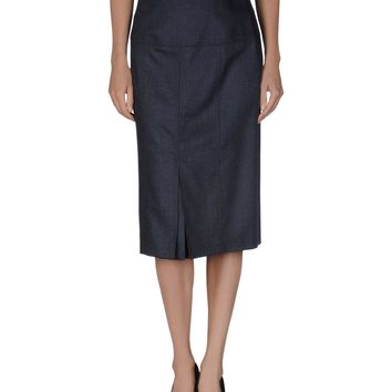Burberry London Knee Length Skirt