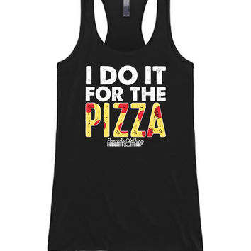 For The Pizza