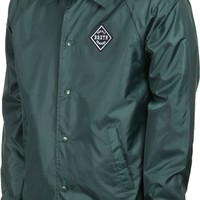 Brixton Seiver Jacket - hunter green - Free Shipping