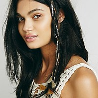 Free People Womens Desert Sun Braid