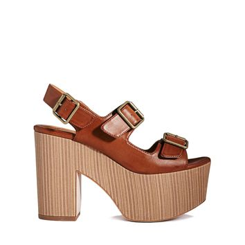 ASOS HINTON Heeled Sandals