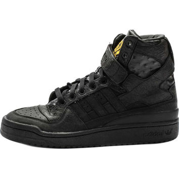 Adidas Forum Hi OG -  Core Black/Collegiate