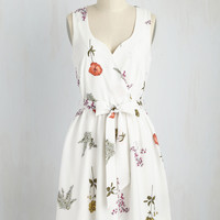 On Rooftop of Your Game Dress | Mod Retro Vintage Dresses | ModCloth.com