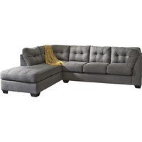 Flash Furniture Maier Sectional & Reviews | Wayfair