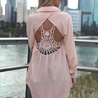 MONKEY PEACHES SHIRT  , DRESSES, TOPS, BOTTOMS, JACKETS & JUMPERS, ACCESSORIES, SALE, PRE ORDER, Australia, Queensland, Brisbane