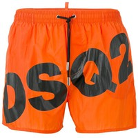 Dsquared2 Casual Sport Shorts-14