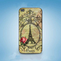 Eiffel Tower Paris customized for iphone 4/4s/5/5s/5c ,samsung galaxy s3/s4/s5 and ipod 4/5 cases