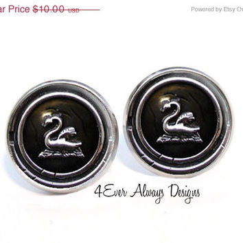 ON SALE Once Upon A Time Emma Swan Earrings