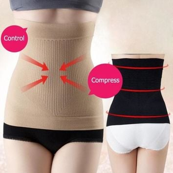 DCCKIX3 LOS F Profressional Hot Control Shapers Compression Waist Cincher Fat Burning Weight Loss Corsets Waist Trainer for Women NY056Y