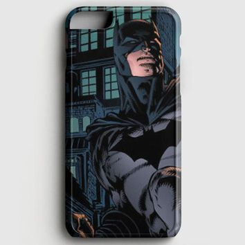 Batman 3 The Dark Knight iPhone 7 Case