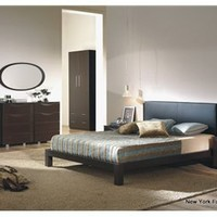 Dupen 611 Madrid Bedroom Set - Spain, Contemporary Designer Furniture: Nyfurnitureoutlets.com