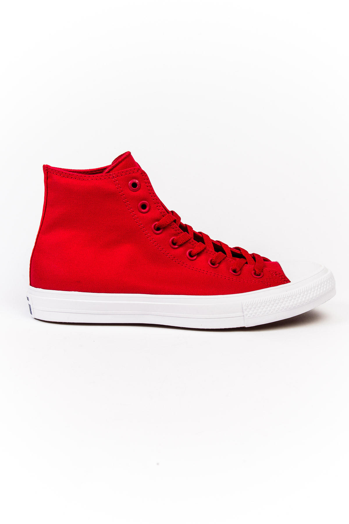 Converse Chuck Taylor All Star II Red Hi from Probus  45c11f72cf
