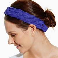 CALIA by Carrie Underwood Women's Braided Multi Strand Headband | CALIA Studio