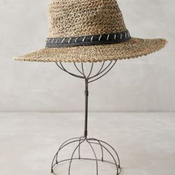Maite Rancher by Anthropologie in Neutral Size: One Size Hats