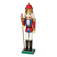 Sterling Christmas Nutcracker