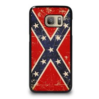 CONFEDERATE STATE Samsung Galaxy S7 Case Cover