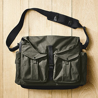 Photo Bags That Refuse To Stay Indoors | Filson