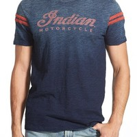 Men's Lucky Brand 'Indian Motorcycles' Vintage T-Shirt,